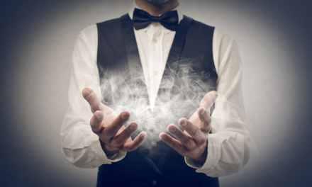 """""""Blockchain"""", la palabra mágica que concedió mucho dinero a varias empresas"""