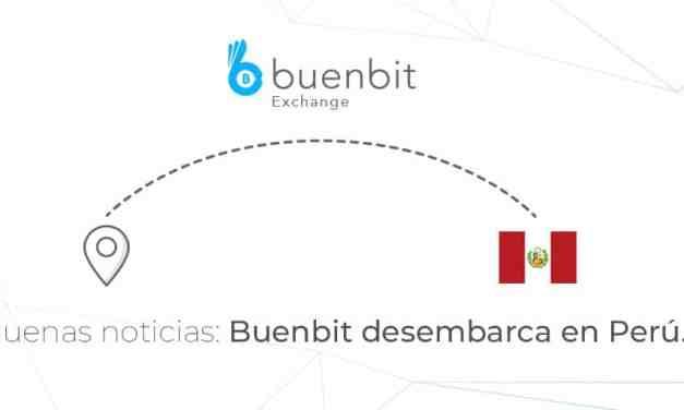 Buenbit inicia operaciones con moneda nacional en Perú