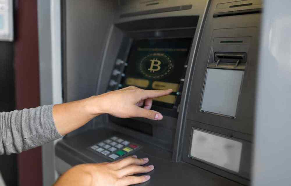 Argentina cierra el 2018 con siete nuevos cajeros automáticos de Bitcoin