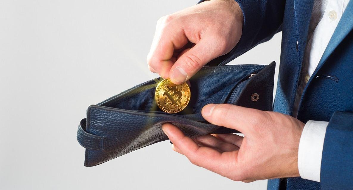 Solo 37% de las direcciones de bitcoin usadas mantienen monedas