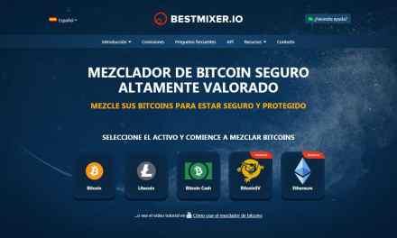 BestMixer, un mezclador de criptoactivos para preservar tu privacidad