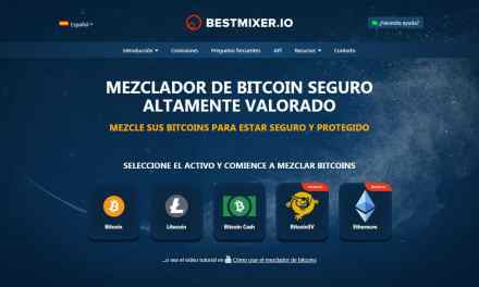 BestMixer.io, un mezclador de criptoactivos para preservar tu privacidad