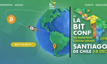 LaBITconf llega a Chile por primera vez con conferencistas de primer nivel