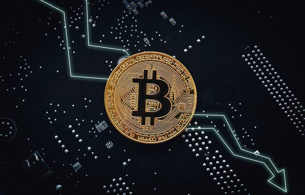 Ingresos de la minería de Bitcoin han disminuido más de 40% en un mes