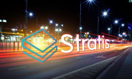 Stratis lanza cadenas laterales y contratos inteligentes en C#