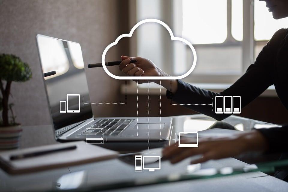 AMD cierra alianza con ConsenSys para implementar servicios blockchain en la nube