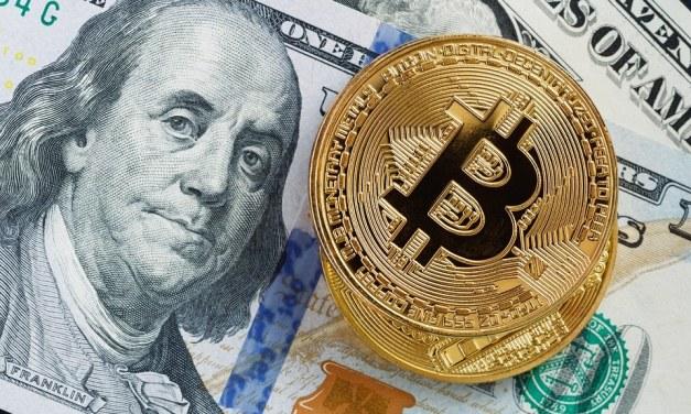 Bitcoin es la referencia del precio del dólar en Venezuela