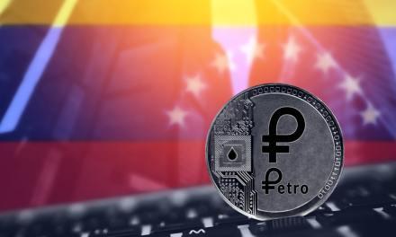 ¿Qué ha dicho Juan Guaidó de Bitcoin y el Petro?