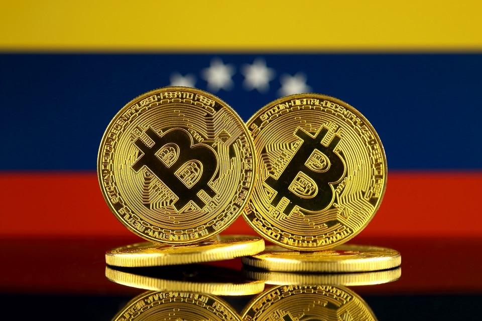 Bitcoin destaca en Venezuela como resguardo de valor