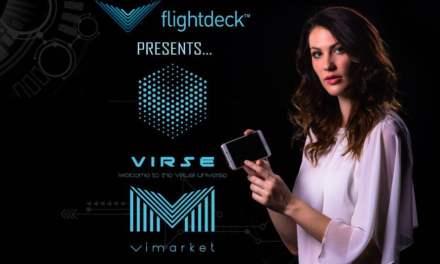 ViMarket.io lanza el universo virtual Virse y el token ViR