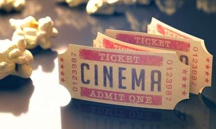Brasileños podrán pagar boletos de cine con bitcoins