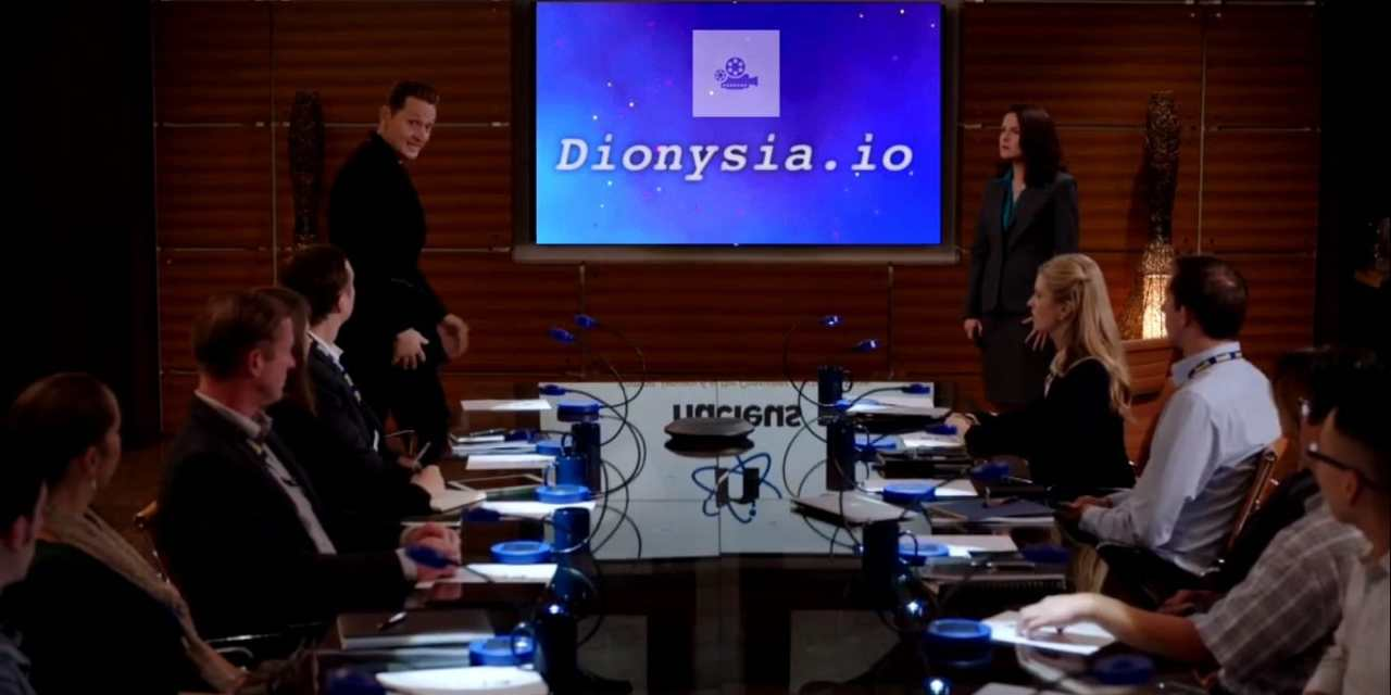 Cryptos The Show: Hollywood disruptido por tecnología distribuida