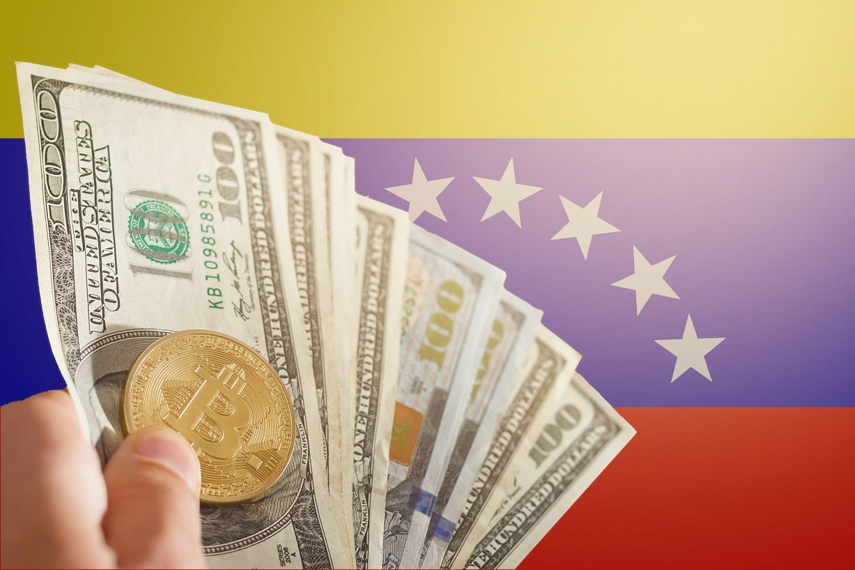 Venezuela emite decreto para cobrar impuestos en criptomonedas | CriptoNoticias - Bitcoin, Blockchain, criptomonedas