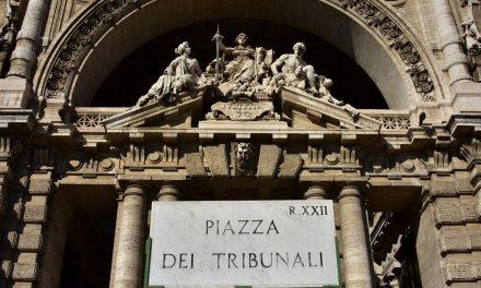 Senado de Italia enmienda normativa para legalizar blockchain y contratos inteligentes