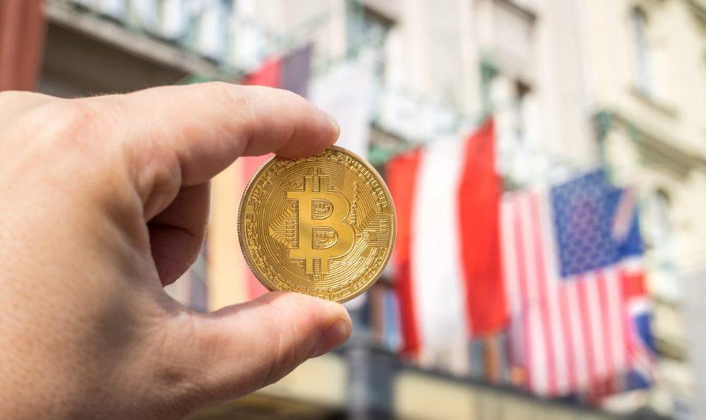 ¿Cómo sería un país que adopte a bitcoin como moneda nacional?