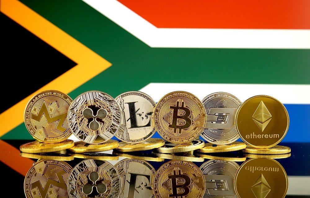 Banco Central de Sudáfrica abre consulta pública sobre regulación de criptomonedas