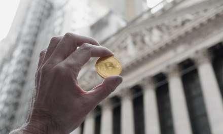 Crean contratos colaterales en BTC basados en acciones de Wall Street