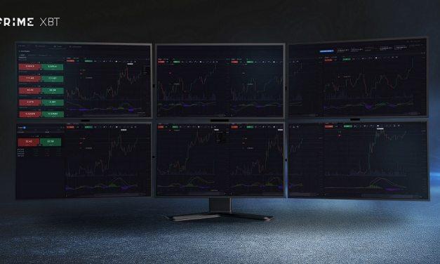 9 razones para hacer trading con criptomonedas en PrimeXBT