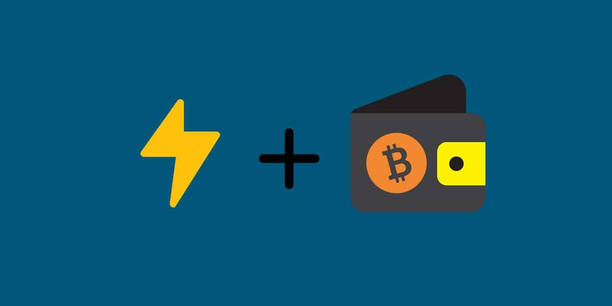 Lightning Wallet: micropagos de bitcoin en una cartera sin custodios