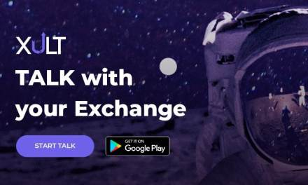 ¡Únete a la nueva carrera espacial – Xult ha sido lanzado!