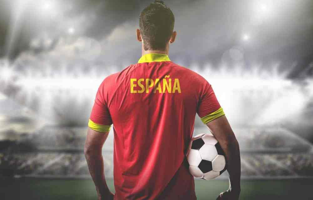Boletos de la selección española de fútbol llegan a una blockchain privada