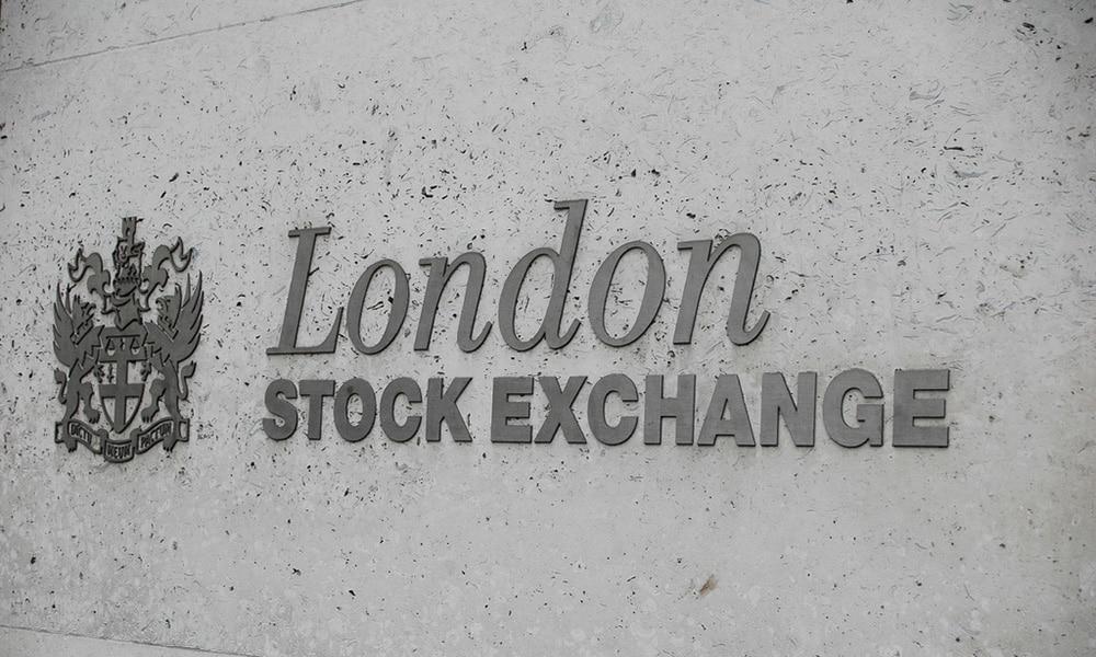 Bolsa de Valores de Londres invierte en startup de emisión de deudas en blockchain