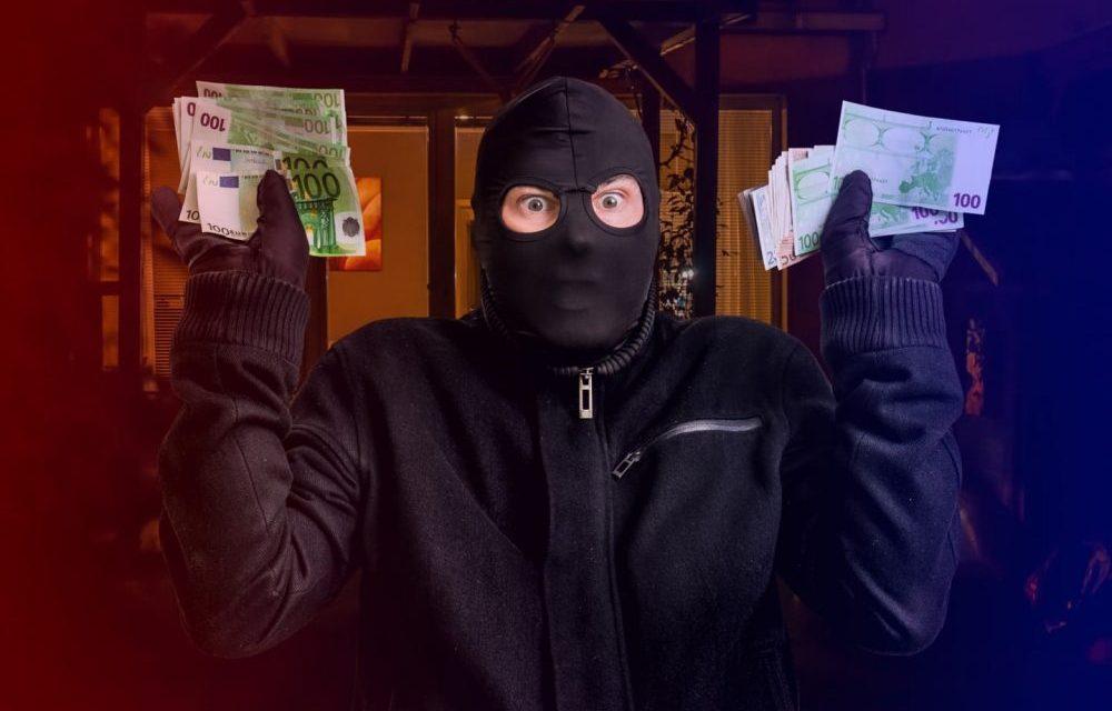 Descubren estafa de cien millones de euros anuales que involucraba criptomonedas