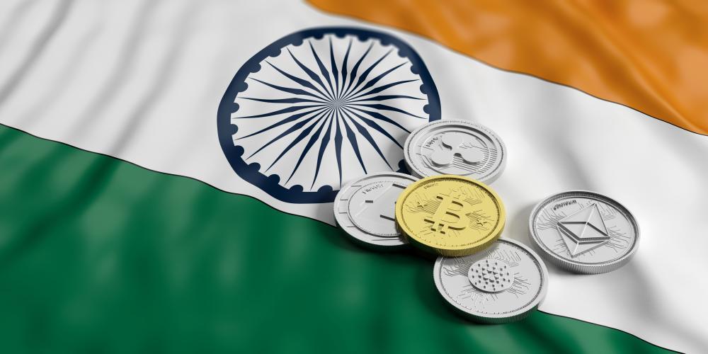 Inauguran en India laboratorio forense para criptomonedas
