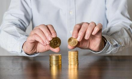 ¿A quién favorece la pérdida de bitcoins?