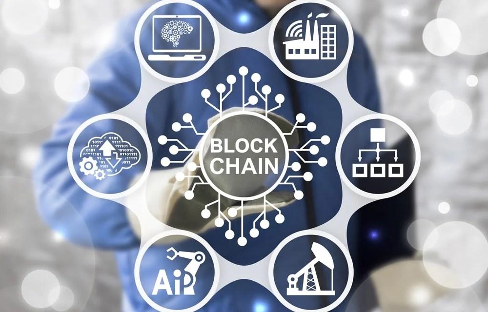 China mantiene liderazgo en patentes relacionadas con blockchain