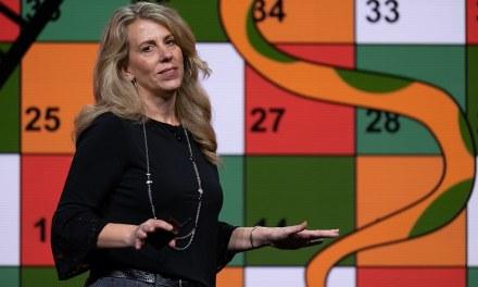 Ex COO de Mozilla dirigirá la Fundación Stellar