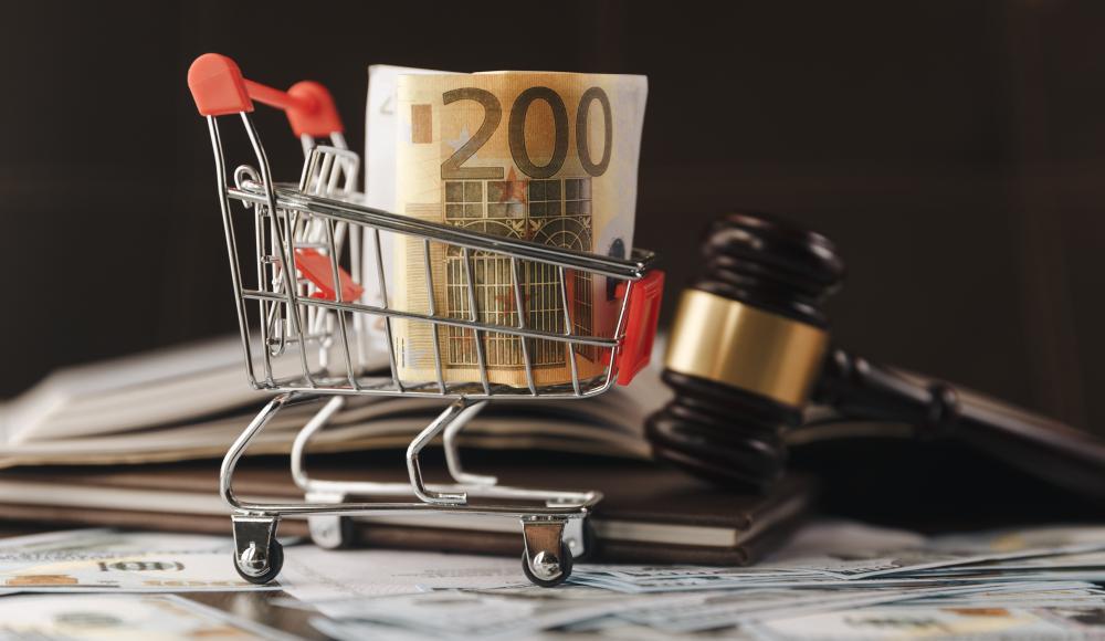 Banco Santander debe reintegrar $350.000 a criptobolsa brasileña