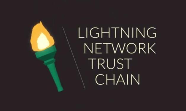 La antorcha de Lightning Network cerca de su meta tras visitar más de 50 países