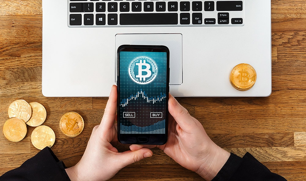 Mobile Payment Application Processes $ 201,000 in BTC worth
