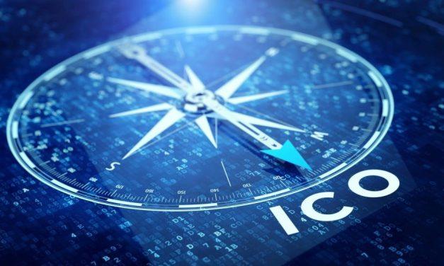 Recaudación de las ICO disminuyó 36% en el primer trimestre de 2019