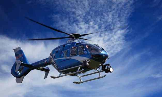 Brasil: Ya puedes viajar en jet privado o helicóptero y pagar con bitcoins