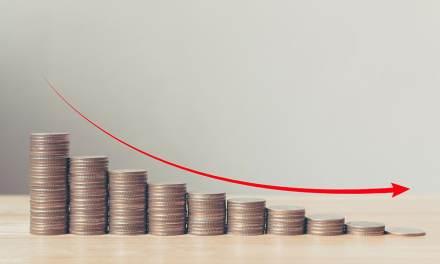 Uso de tokens anclados al dólar disminuyó en 2018
