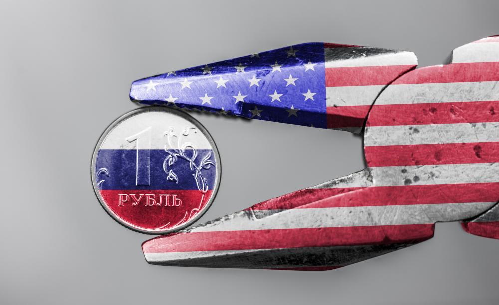 Estados Unidos sanciona a banco ruso que permitió financiamiento del Petro