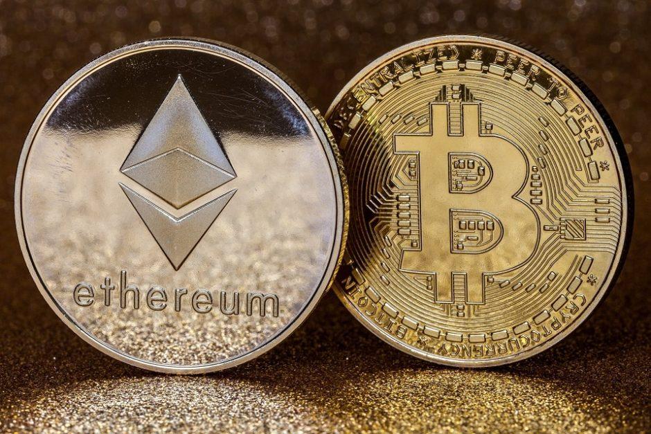 Un segundo token anclado al bitcoin será emitido en Ethereum