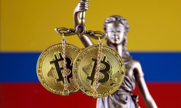 Diputado colombiano presenta Proyecto de Ley para regular criptobolsas