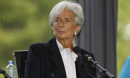 Directora del FMI: la tecnología blockchain está sacudiendo el sistema bancario