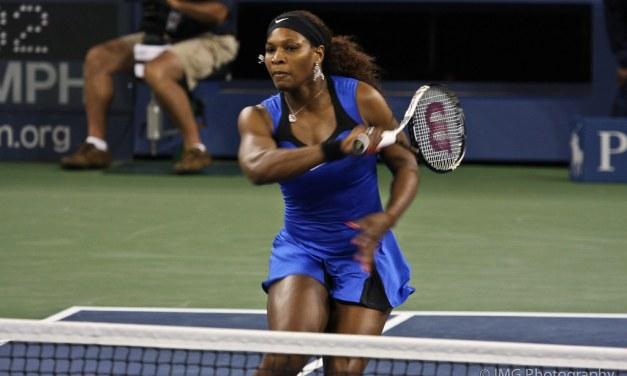Conoce la criptoempresa en la que invirtió la tenista Serena Williams