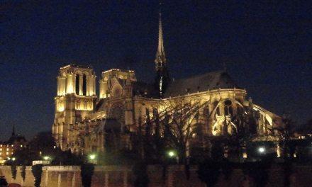 Bitcoin para Notre Dame: Francia contempla donaciones en criptoactivos