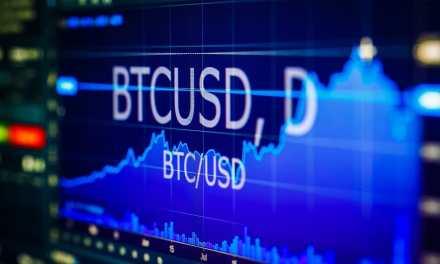 Volumen de futuros de bitcoin en CME aumentó casi 1.000% los primeros días de abril