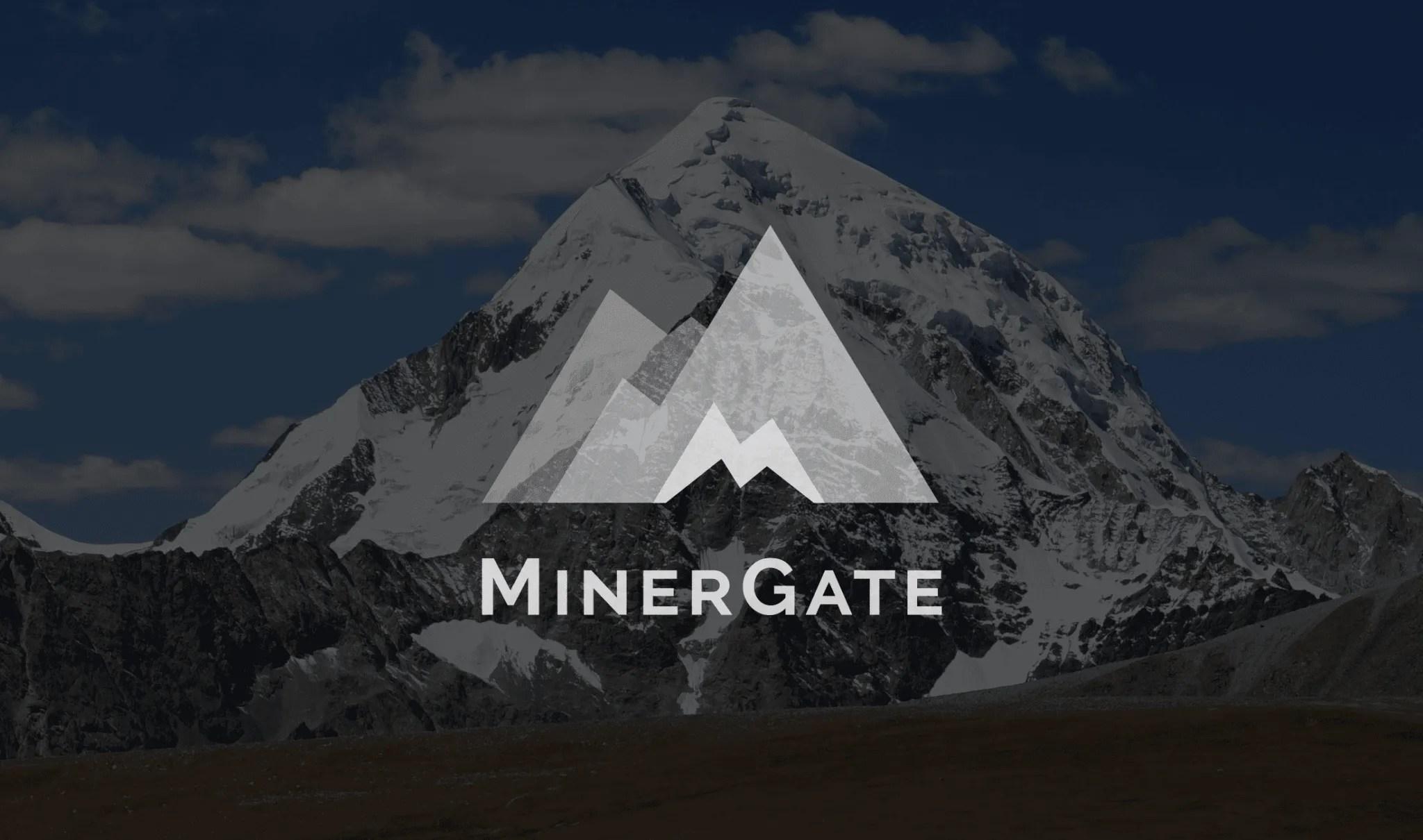 MinerGate come funziona, Mining Pool Gratuita 11 minergate mount3