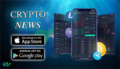 News criptovalute. Le 10 migliori App iOS e Android. 1 cryptonews