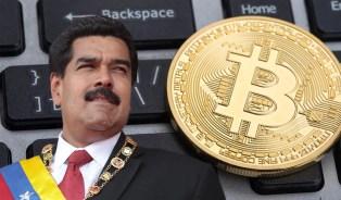 En Venezuela ya es legal minar criptomonedas
