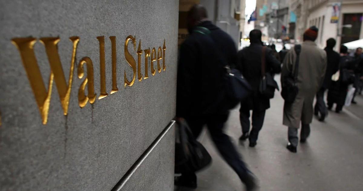 Llega el CoinMarketCap para Wall Street