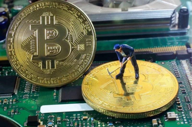 Samsung llega al mundo de la minería de criptomonedas