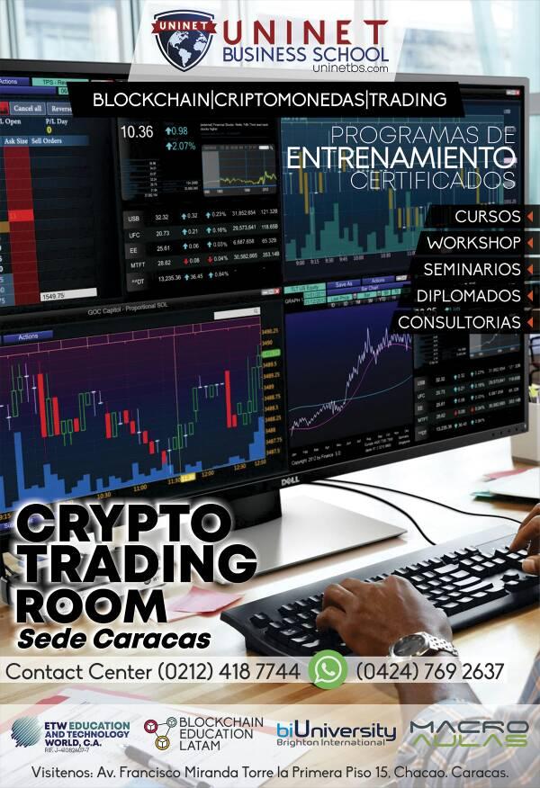 Trading Caracas